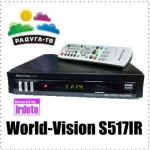 WORLD VISION S517IR